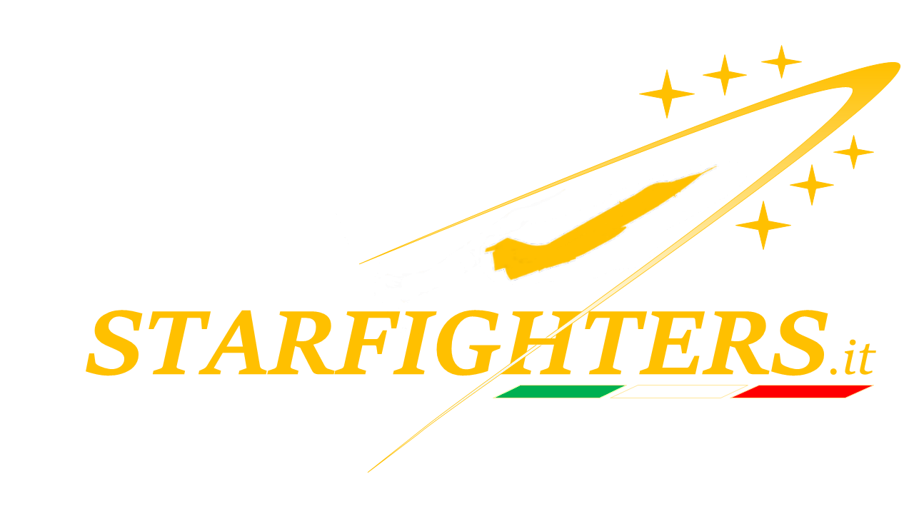 Starfighters.it
